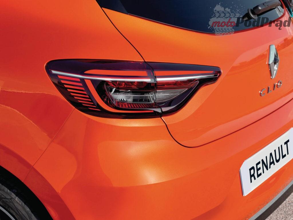 Renault Clio 14 1024x770 Nowe Renault Clio   oficjalne zdjęcia