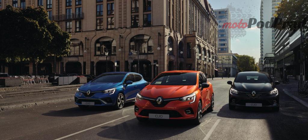 Renault Clio 6 1024x466 Poznaliśmy wyniki sprzedażowe grupy Renault za 2018 rok i...