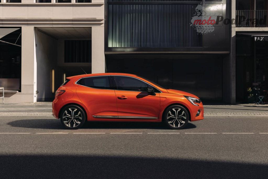 Renault Clio 7 1024x683 Nowe Renault Clio   oficjalne zdjęcia