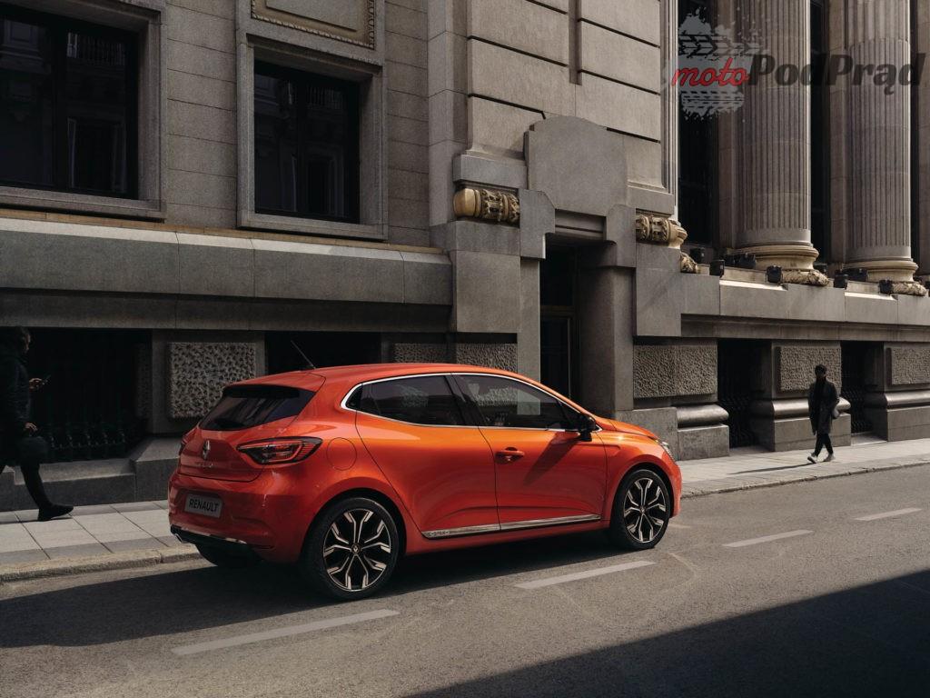 Renault Clio 8 1024x768 Nowe Renault Clio   oficjalne zdjęcia