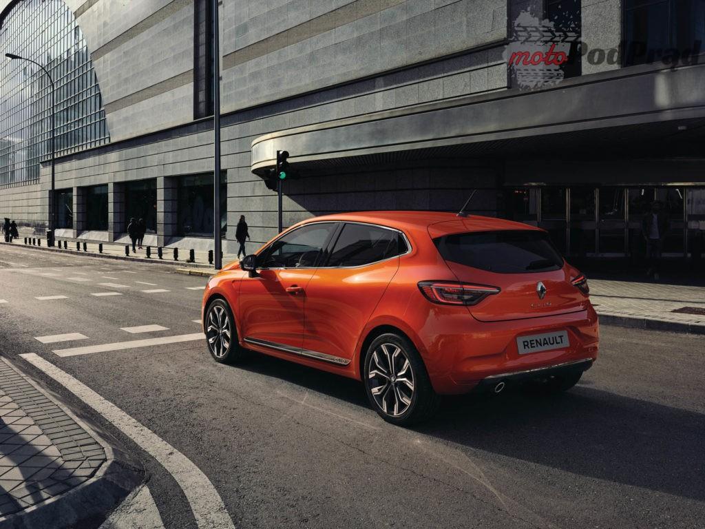 Renault Clio 9 1024x768 Nowe Renault Clio   oficjalne zdjęcia