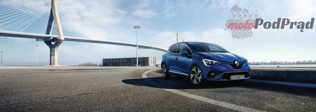Renault Clio RS Line 2 1024x365 Nowe Renault Clio   oficjalne zdjęcia