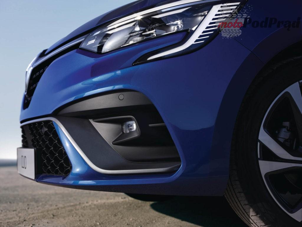 Renault Clio RS Line 5 1024x770 Nowe Renault Clio   oficjalne zdjęcia