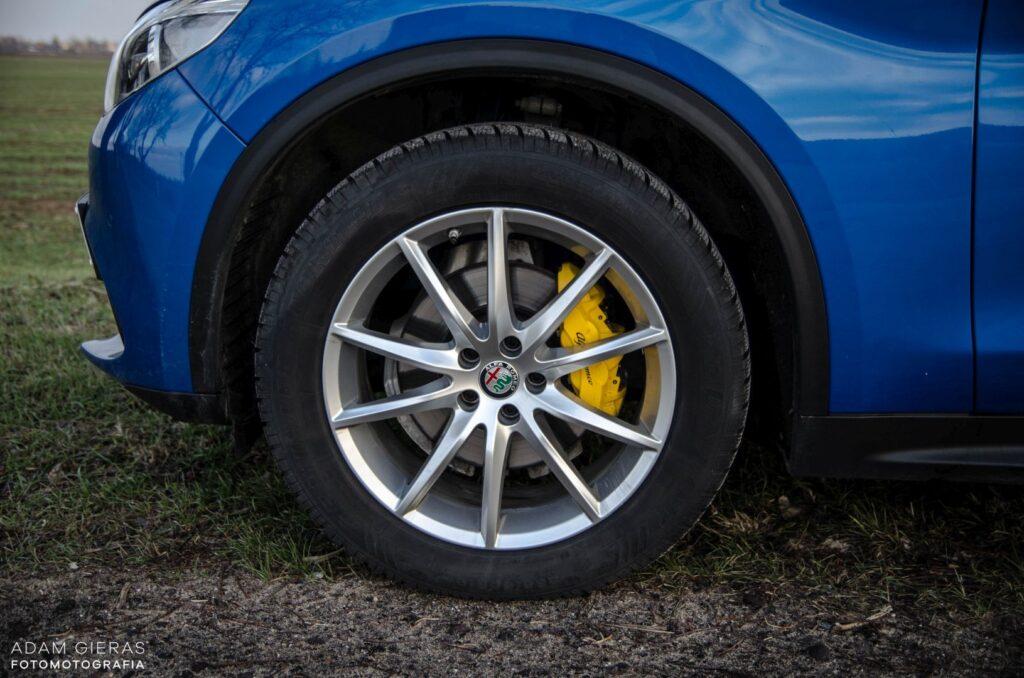 alfa stelvio 1 1024x678 Test: Alfa Romeo Stelvio – piękna i kapryśna(?) włoszka