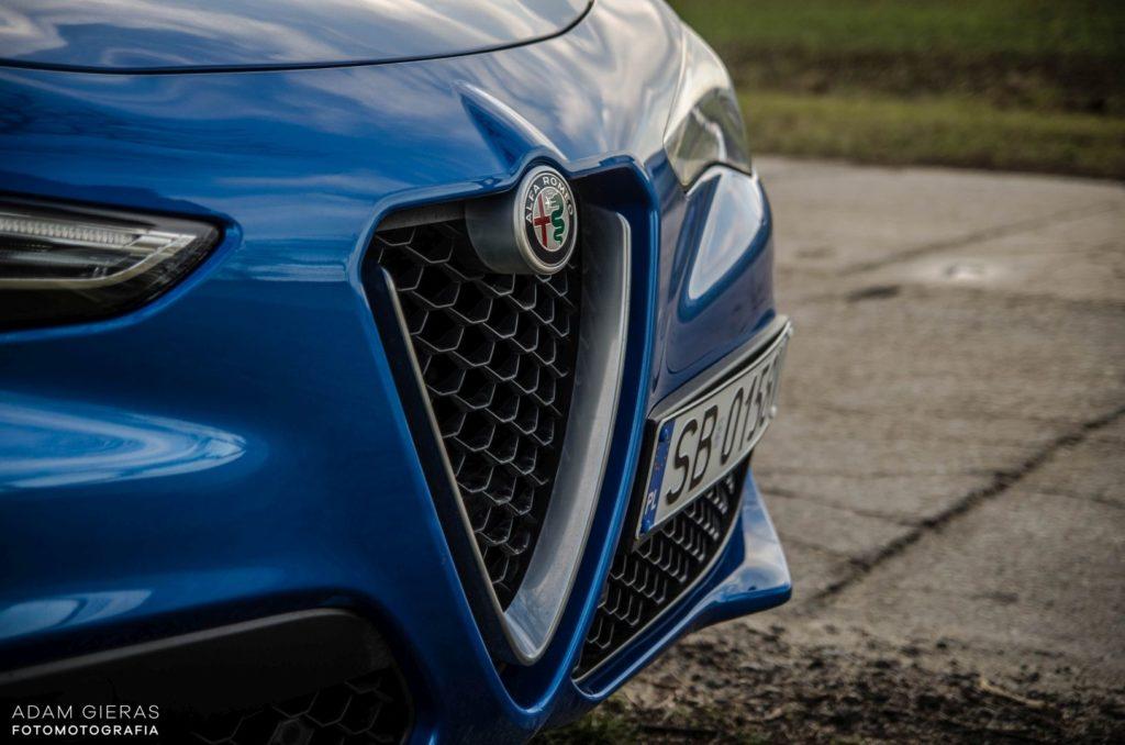 alfa stelvio 2 1024x678 Test: Alfa Romeo Stelvio – piękna i kapryśna(?) włoszka