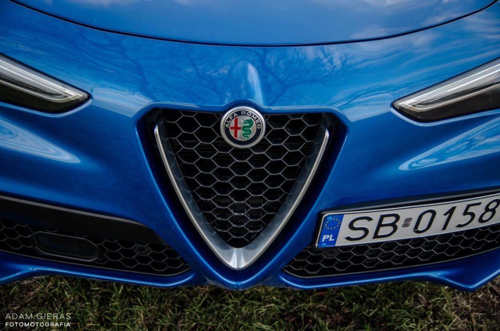 alfa stelvio 3 1024x678 Test: Alfa Romeo Stelvio – piękna i kapryśna(?) włoszka