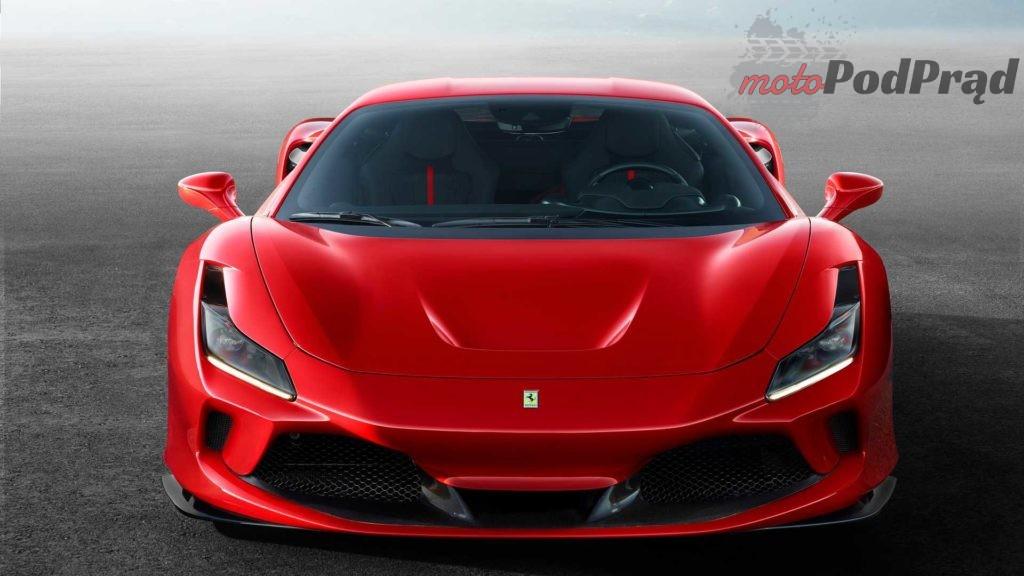 ferrari f8 tributo 3 1024x576 Ferrari F8 Tributo pierwszą z 4 premier Ferrari w 2019