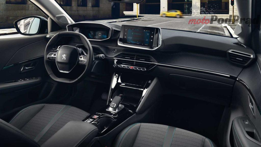 peugeot 208 2019 2 1024x576 Nowy Peugeot 208 wyrasta na gwiazdę segmentu B