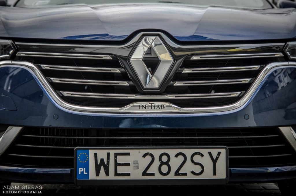 talisman 10 1024x678 Test: Renault Talisman 1.6 dCi 160 Initiale Paris   oaza spokoju