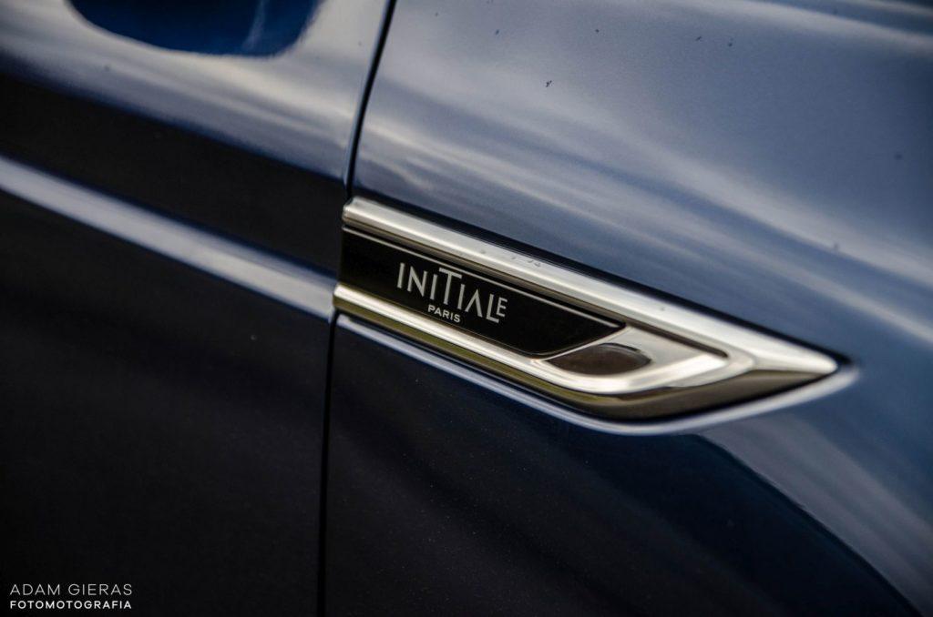 talisman 16 1024x678 Test: Renault Talisman 1.6 dCi 160 Initiale Paris   oaza spokoju
