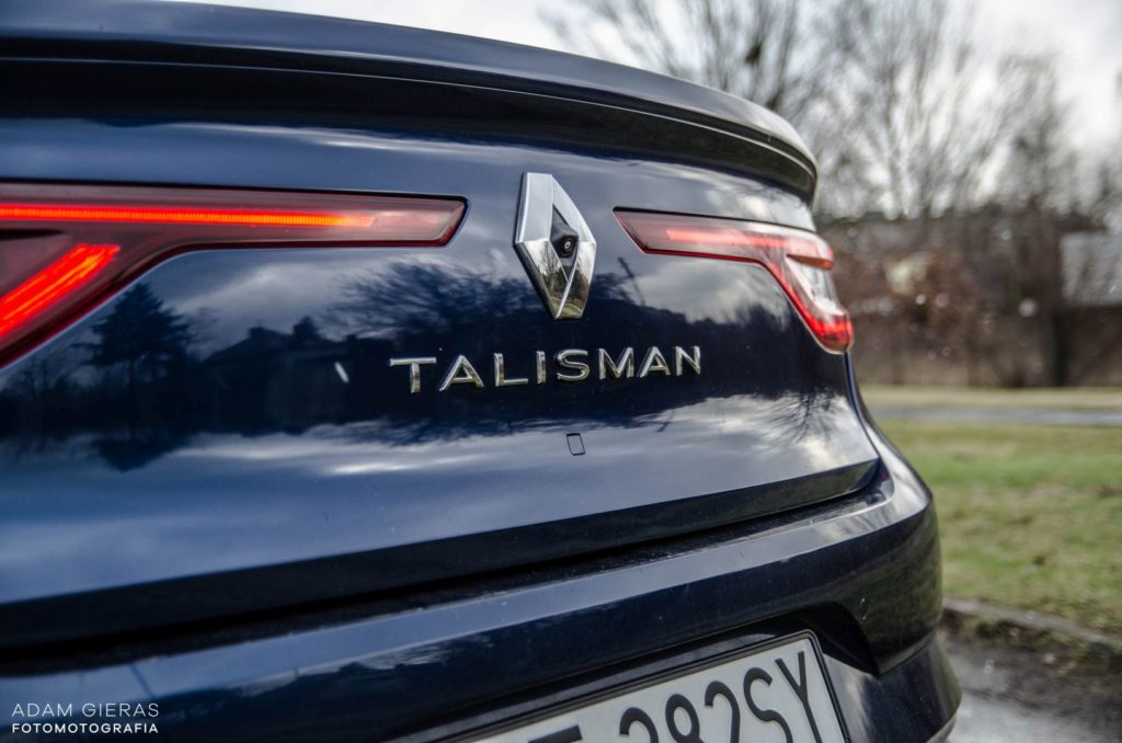 talisman 19 1024x678 Test: Renault Talisman 1.6 dCi 160 Initiale Paris   oaza spokoju
