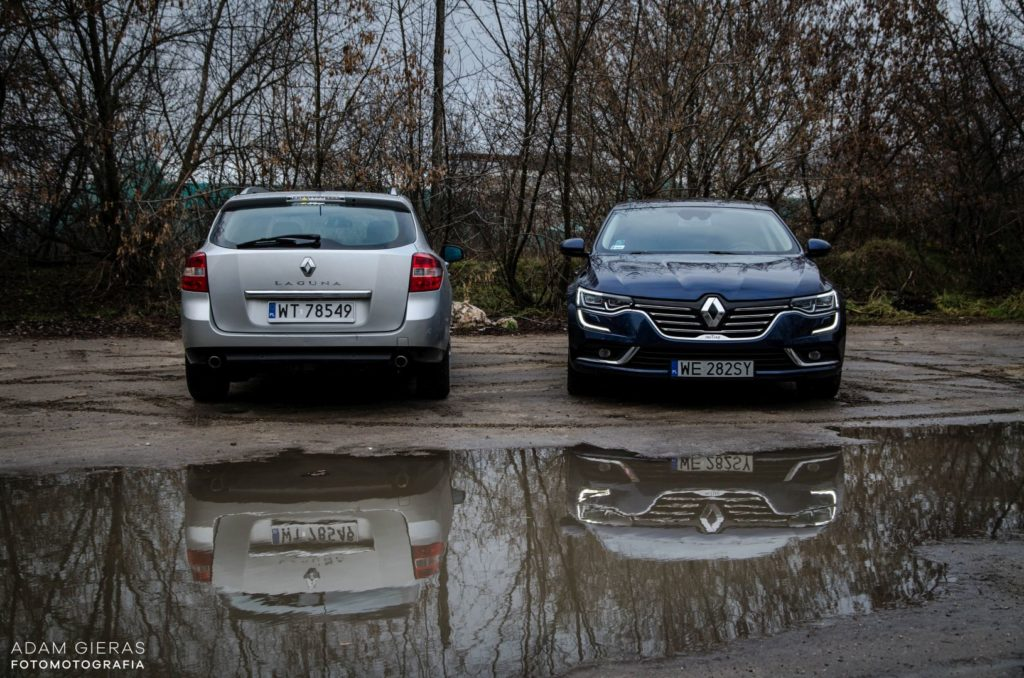 talisman 7 1024x678 Test: Renault Talisman 1.6 dCi 160 Initiale Paris   oaza spokoju