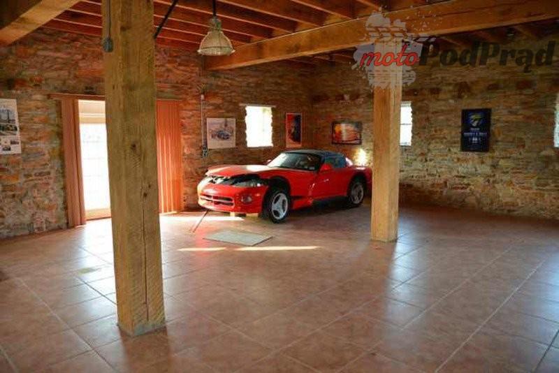 viper1 Tak się inwestuje w auta   27letni Viper