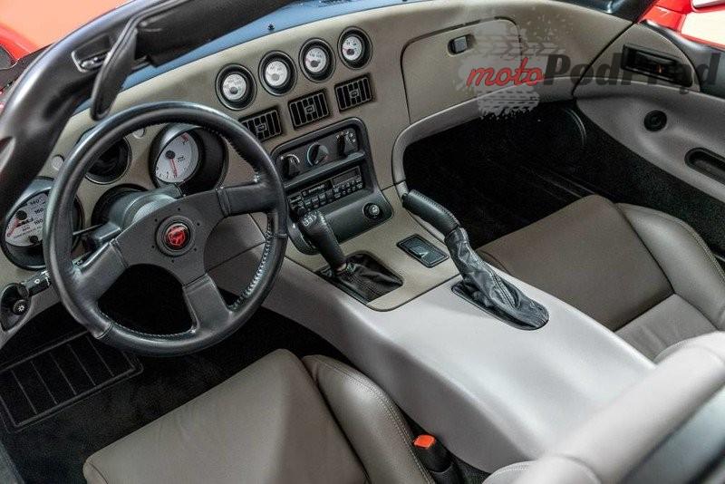 viper10 Tak się inwestuje w auta   27letni Viper