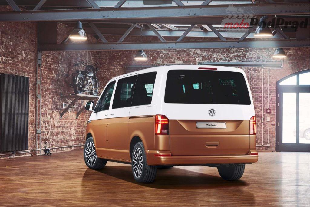 volkswagen t6.1 4 1024x684 Nowy Volkswagen T6.1