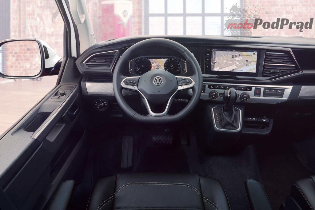 volkswagen t6.1 9 1024x683 Nowy Volkswagen T6.1