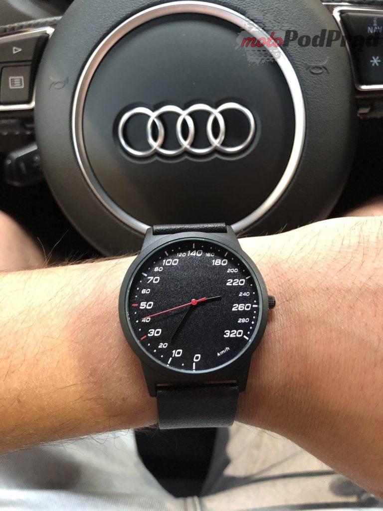 zeg 1 1 768x1024 Jak z niczego zrobić coś, czyli zegarki inspirowane motoryzacją