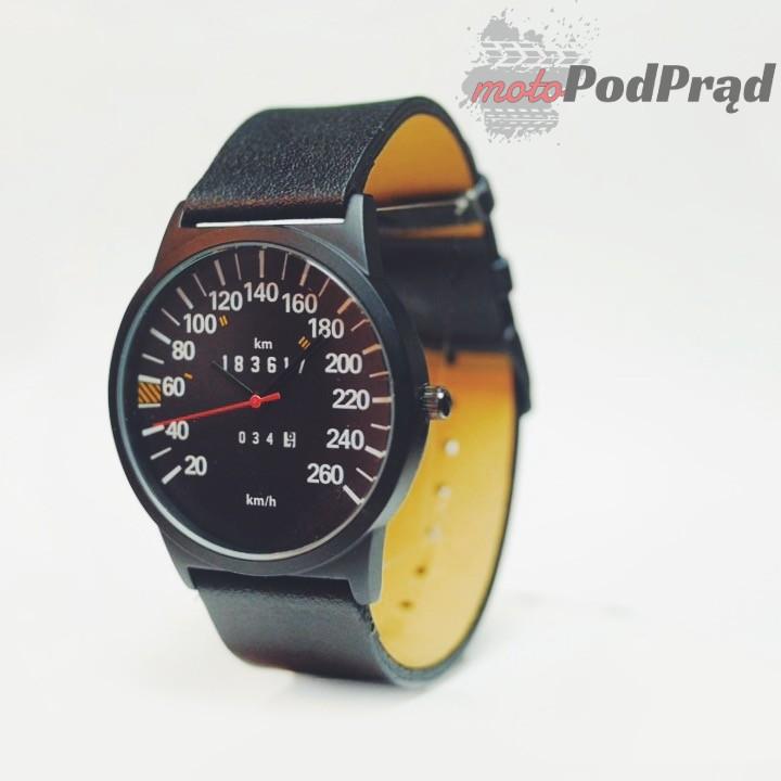 zeg 3 Jak z niczego zrobić coś, czyli zegarki inspirowane motoryzacją