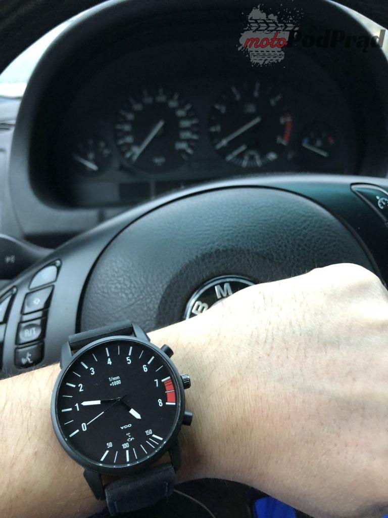 zeg 4 1 768x1024 Jak z niczego zrobić coś, czyli zegarki inspirowane motoryzacją