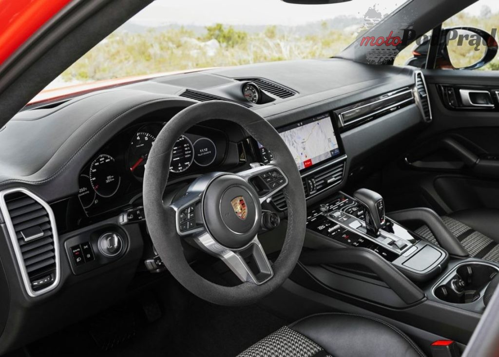 2019 03 22 11 43 13 Porsche Cayenne Coupe 2020 1024 11.jpg obraz JPEG 1024 × 768 pikseli Skala  1024x733 Porsche robi niespodziankę   Cayenne Coupe