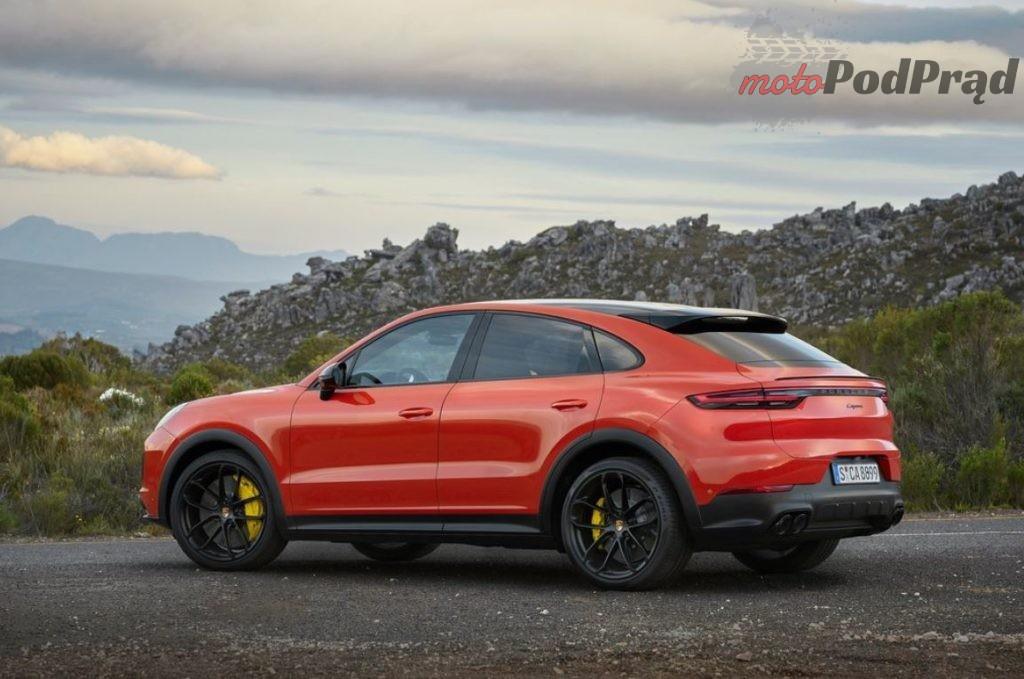2019 03 22 11 46 11 Porsche Cayenne Coupe 2020 1024 06.jpg obraz JPEG 1024 × 768 pikseli Skala  1024x679 Porsche robi niespodziankę   Cayenne Coupe