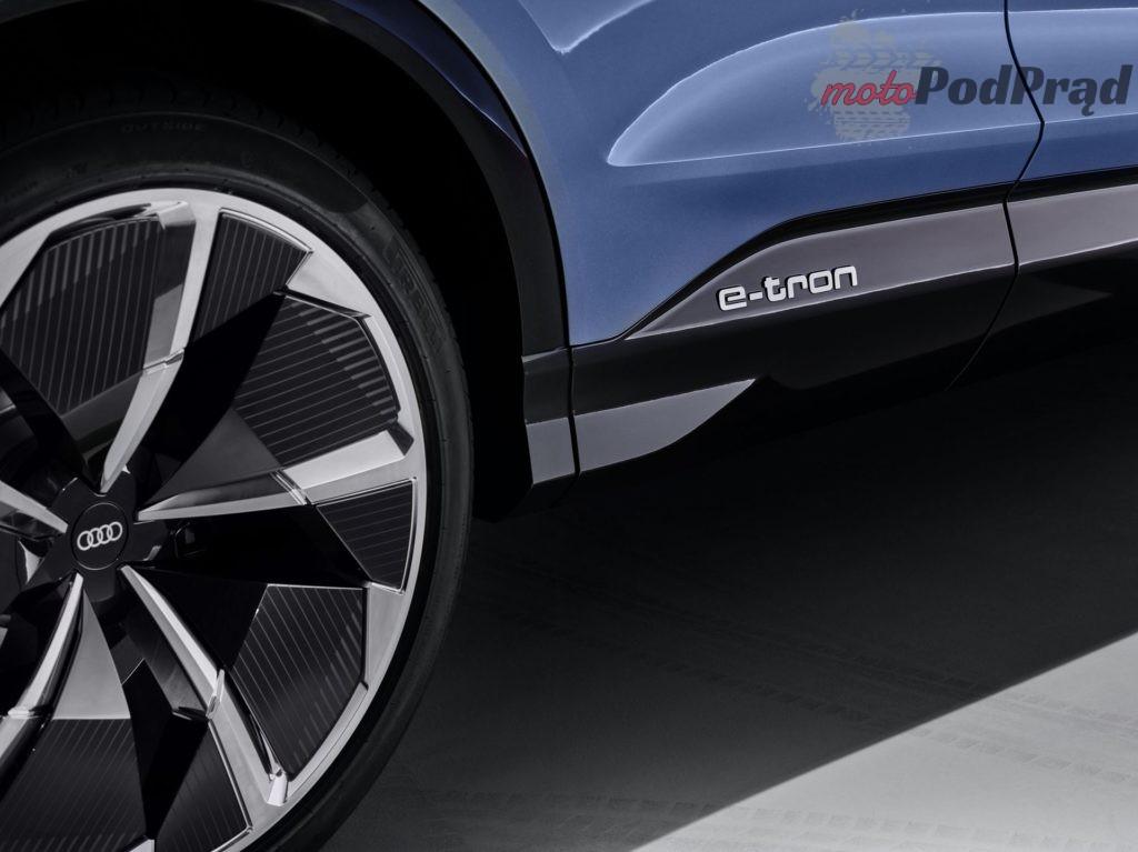 A192567 large 1024x767 Rodzina elektryków Audi się powiększa   Q4 E Tron