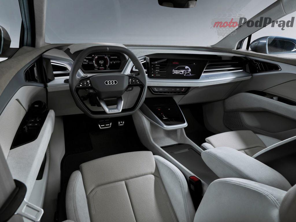 A192571 large 1024x767 Rodzina elektryków Audi się powiększa   Q4 E Tron