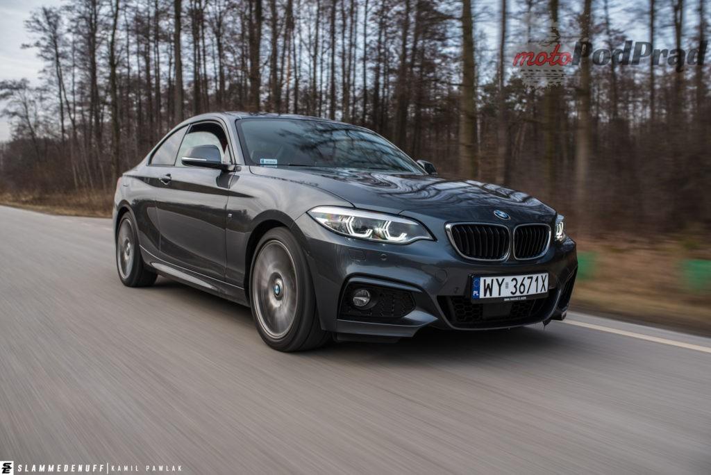 DSC6791 1024x684 Test: BMW 220i Coupe   small turismo