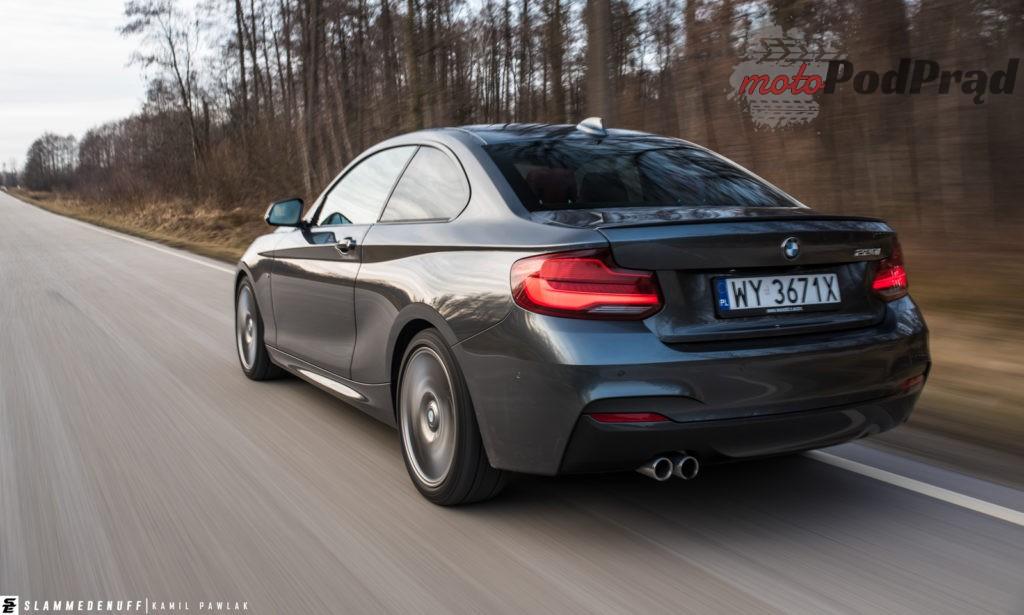 DSC6827 1024x615 Test: BMW 220i Coupe   small turismo