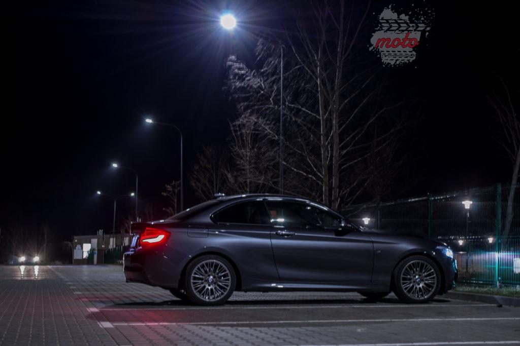 DSC 1269 1024x683 Test: BMW 220i Coupe   small turismo