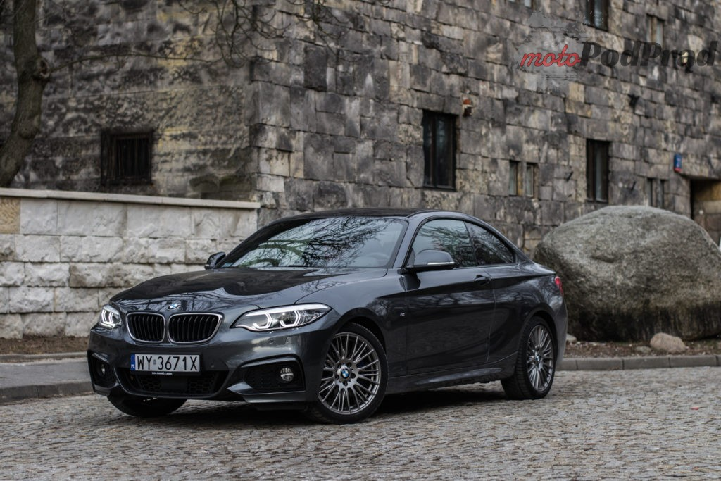 DSC 1286 1024x683 Test: BMW 220i Coupe   small turismo