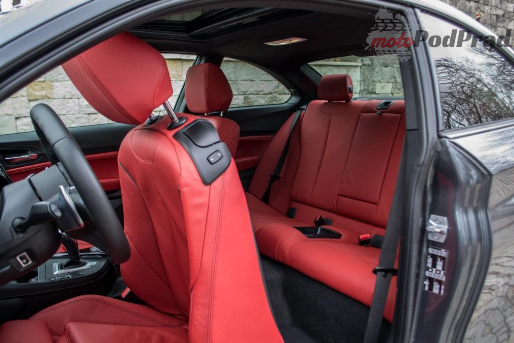 DSC 1310 1024x683 Test: BMW 220i Coupe   small turismo