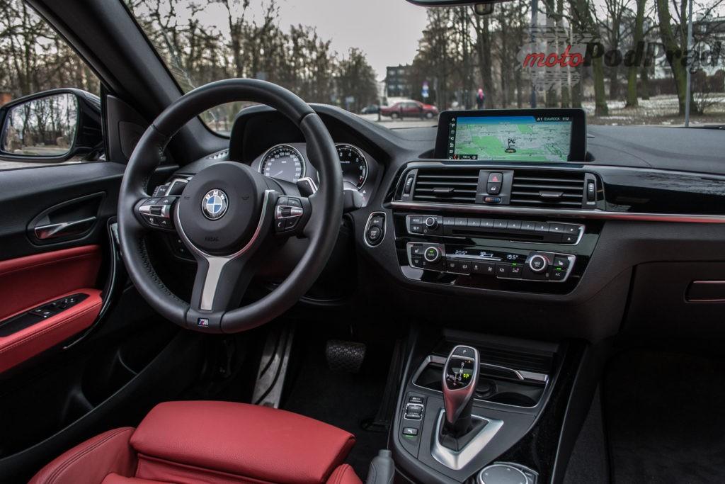 DSC 1313 1024x683 Test: BMW 220i Coupe   small turismo