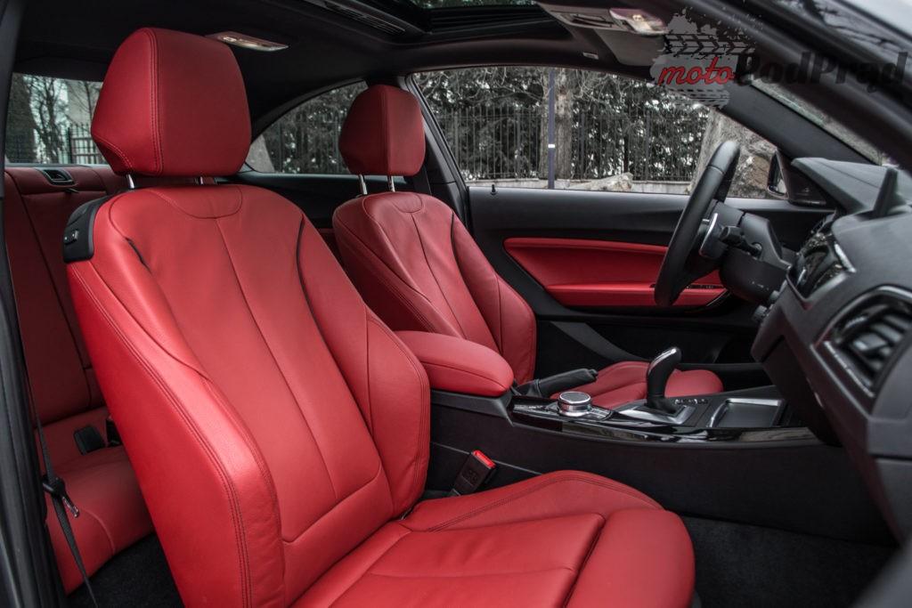 DSC 1320 1024x683 Test: BMW 220i Coupe   small turismo