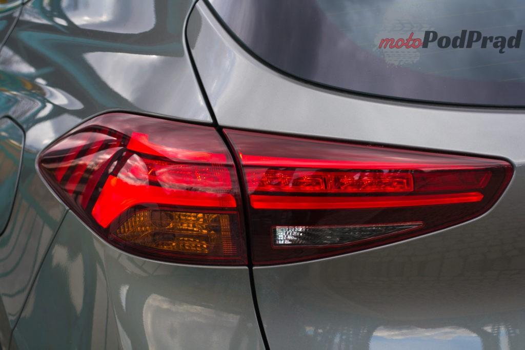DSC 1345 1024x683 Test: Hyundai Tucson Hybrid 2.0 CRDi   zapomniałem, że jeżdżę hybrydą
