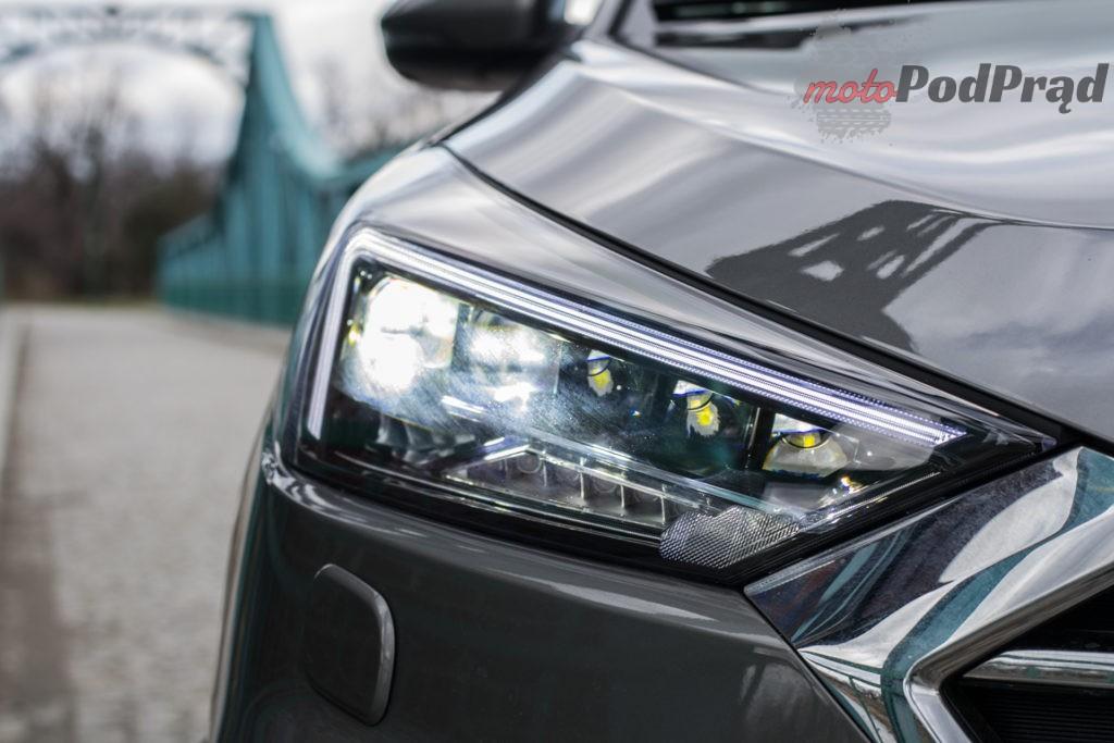 DSC 1353 1024x683 Test: Hyundai Tucson Hybrid 2.0 CRDi   zapomniałem, że jeżdżę hybrydą