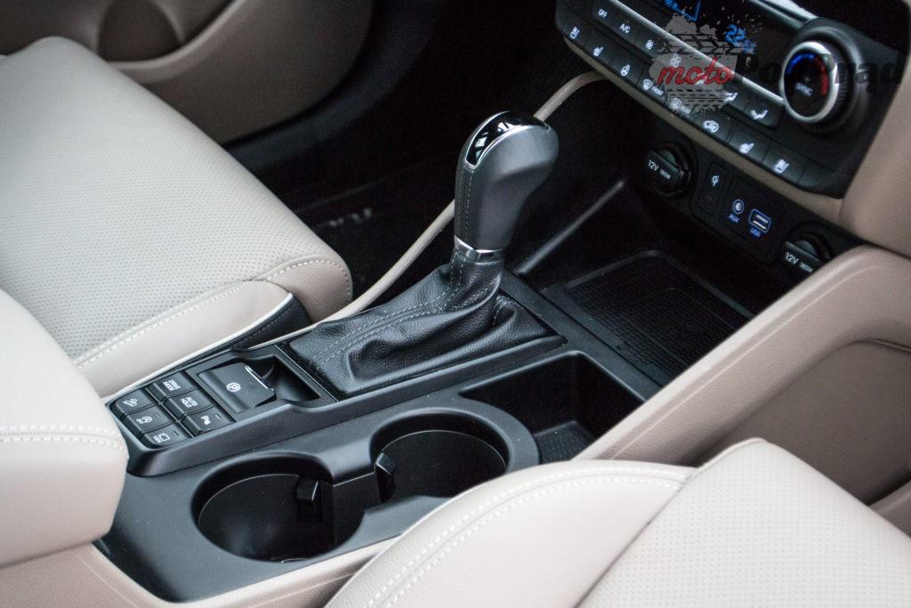 DSC 1363 1024x683 Test: Hyundai Tucson Hybrid 2.0 CRDi   zapomniałem, że jeżdżę hybrydą