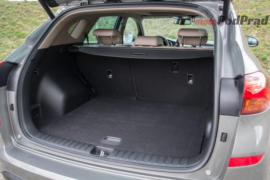 DSC 1367 1024x683 Test: Hyundai Tucson Hybrid 2.0 CRDi   zapomniałem, że jeżdżę hybrydą