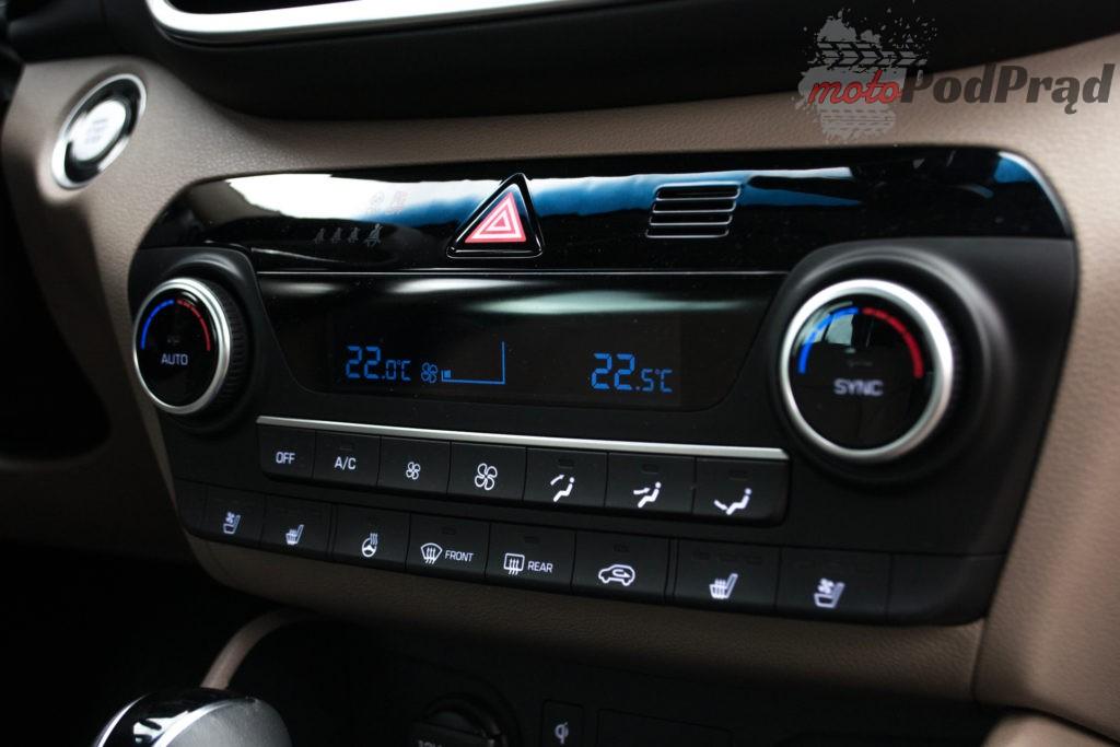 DSC 1375 1024x683 Test: Hyundai Tucson Hybrid 2.0 CRDi   zapomniałem, że jeżdżę hybrydą