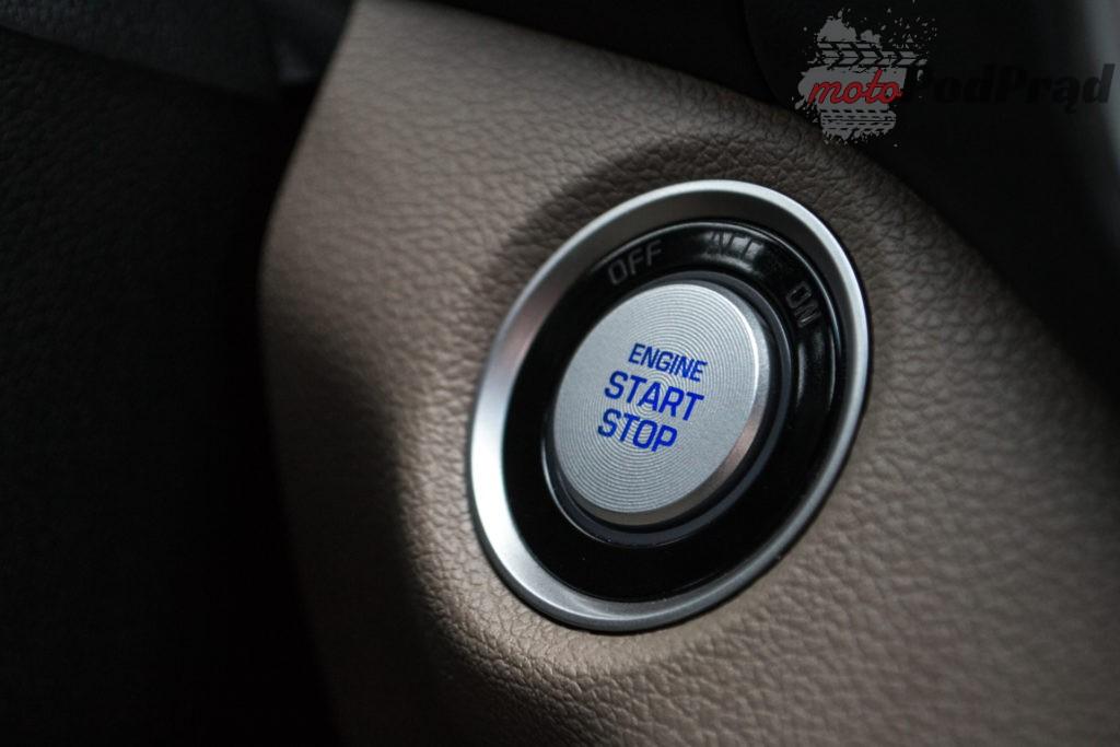 DSC 1376 1024x683 Test: Hyundai Tucson Hybrid 2.0 CRDi   zapomniałem, że jeżdżę hybrydą