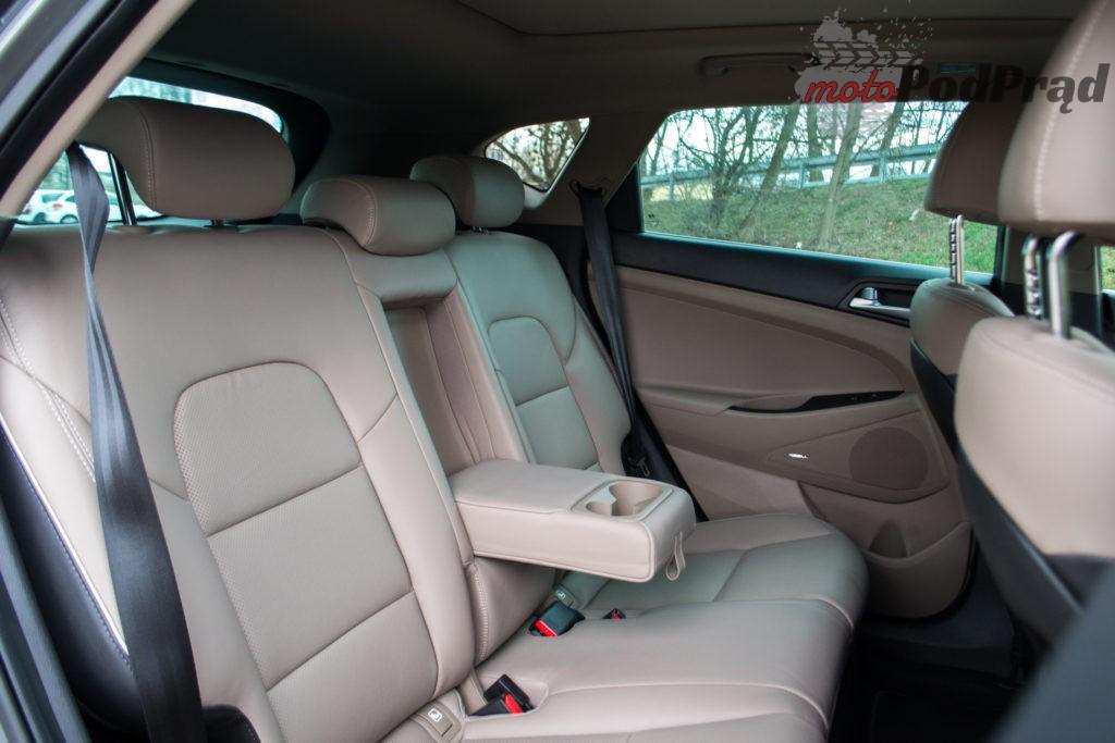 DSC 1379 1024x683 Test: Hyundai Tucson Hybrid 2.0 CRDi   zapomniałem, że jeżdżę hybrydą