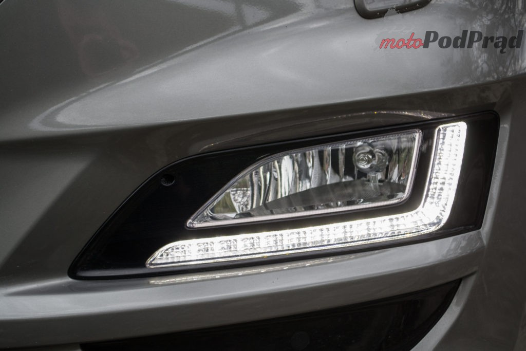 DSC 1385 1024x683 Test: Hyundai Tucson Hybrid 2.0 CRDi   zapomniałem, że jeżdżę hybrydą