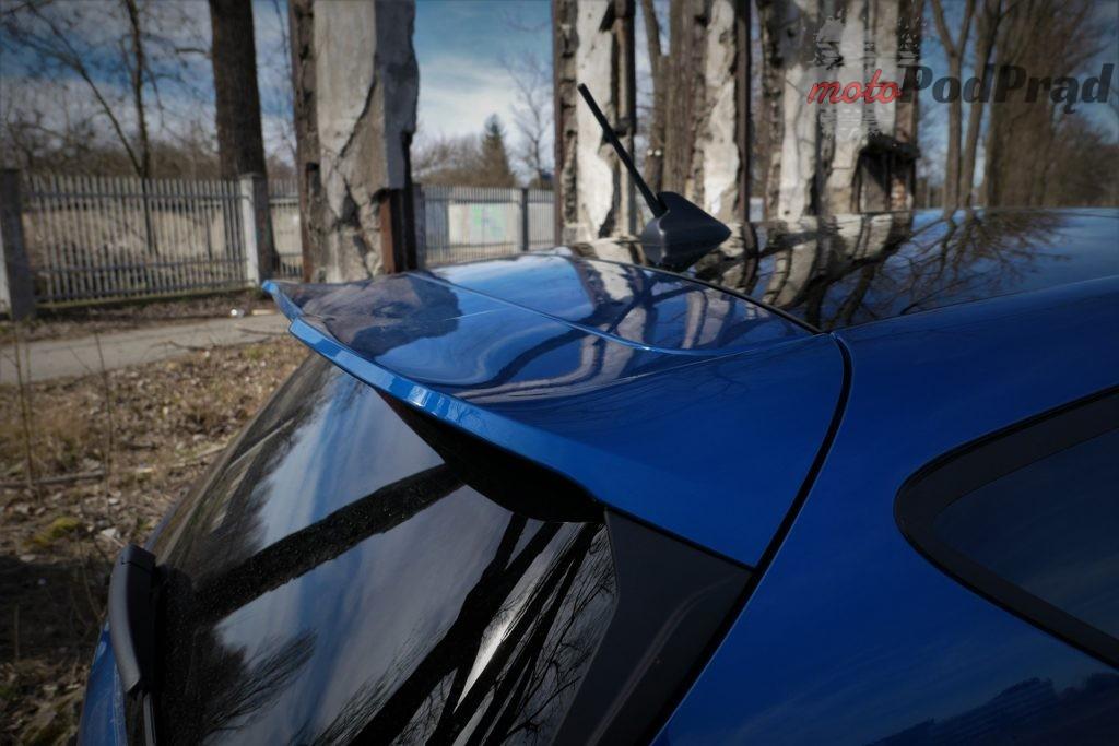 Ford Fiesta ST 14 1024x683 Test: Ford Fiesta ST   mały sprinter