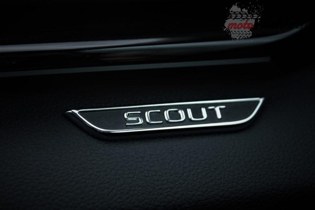 Skoda Karoq Scout 2 1024x683 Test: Skoda Karoq Scout   jeszcze bardziej terenowa