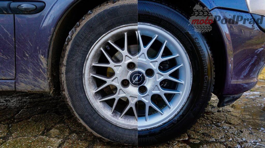 Wheel cleaner 1024x574 Ile warte są kosmetyki premium? Sprawdzamy Sunnycar Detailing