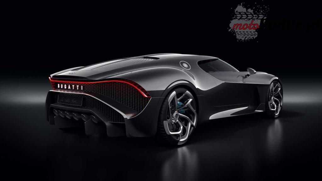 bugatti la voiture noire 1 1024x576 Bugatti La Vioture Noire   one off za kosmiczne pieniądze