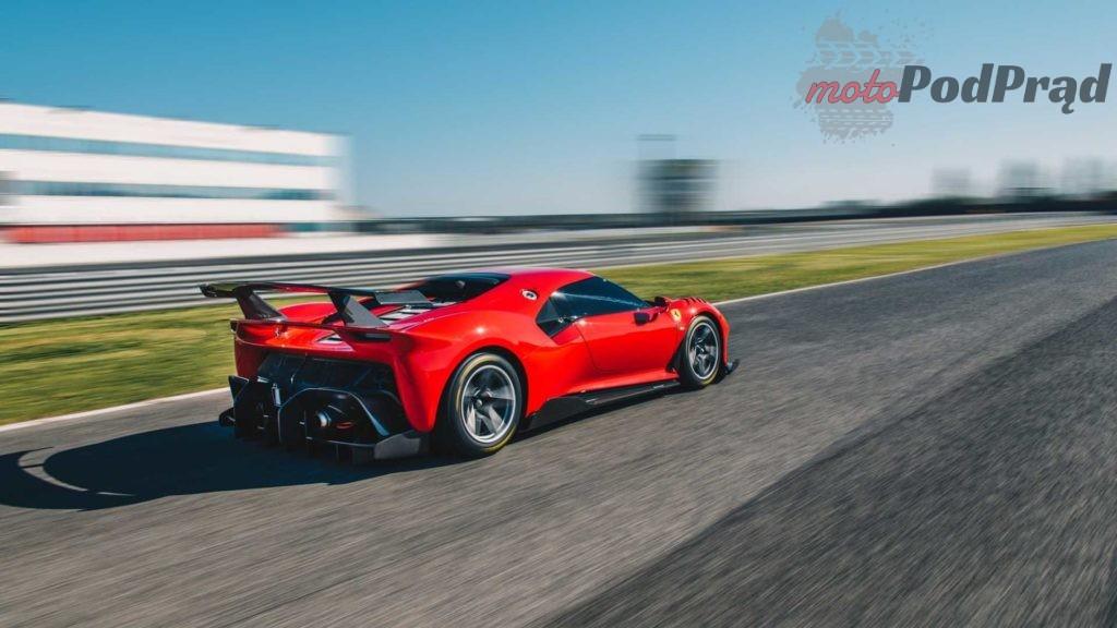 ferrari p80 c 4 1024x576 Ferrari P80/C   torowy unikat