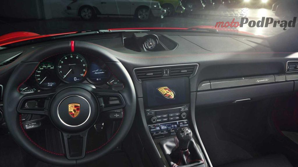 911speedster4 1024x576 Unikalne Porsche 911 Speedster