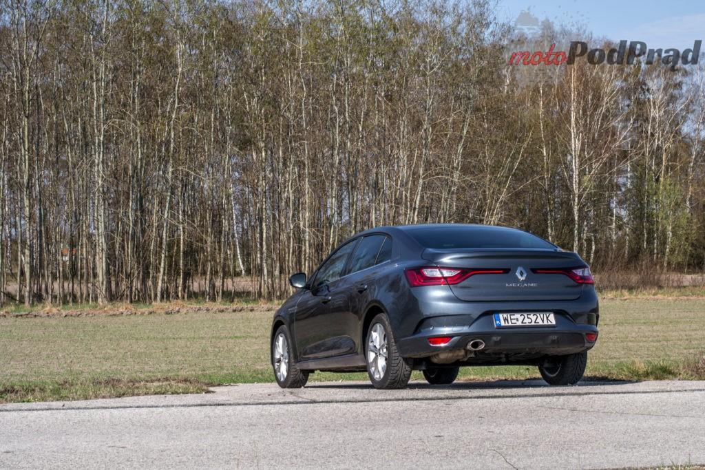 DSC 1581 1024x683 Test: Renault Megane GrandCoupe 1.3 TCe    już dość SUV ów!