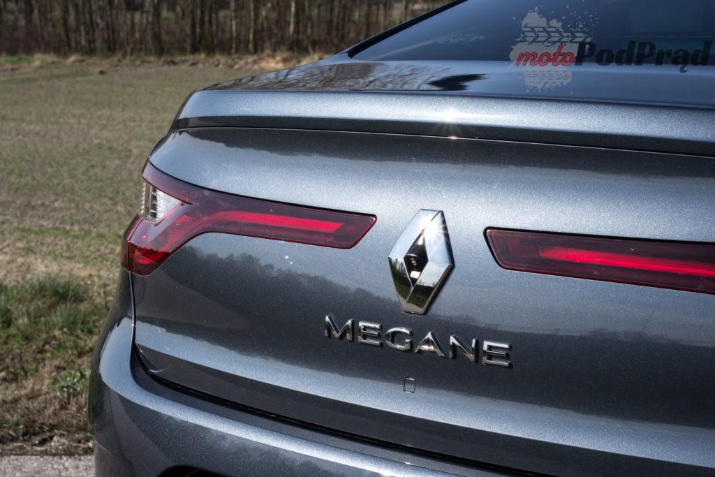 DSC 1582 1024x683 Test: Renault Megane GrandCoupe 1.3 TCe    już dość SUV ów!